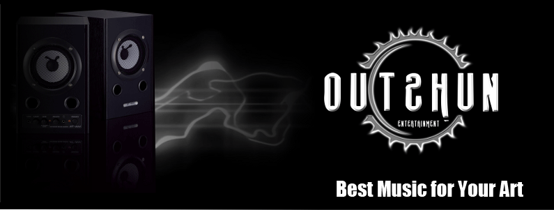 Outshun Ent. You #1 Source for Banging Instrumentals